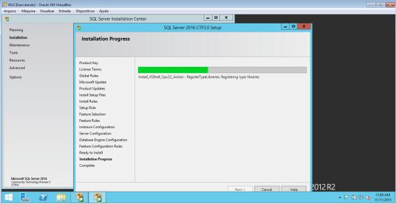 SQL2016-CTP3-Install