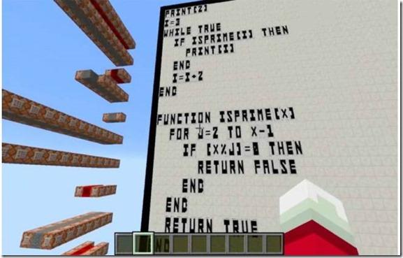 MinecraftBasic